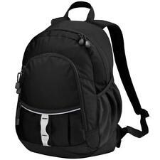 Quadra Unisex Polyester All Purpose Rucksack Pursuit Backpack One Size UK