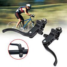 Handlebar Grip Left Right Mountain Bike Bicycle MTB Brake Handle Bar Parts LJ