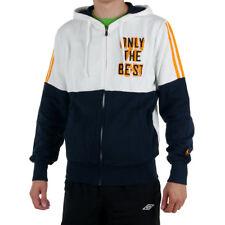 Herren Blouse Adidas LPM SF Only The Best Hood F