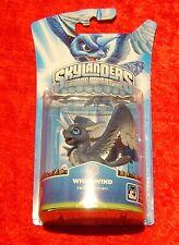 Whirlwind Skylanders spyros Adventure, Skylander personaje, elemento de aire, embalaje original-nuevo