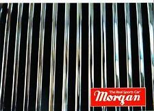 Morgan 4/4 1600 y 8, Plus 3.5 LITRO FOLLETO de ventas/cartel temprano 80s