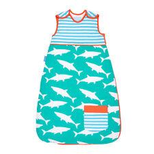 Saco de dormir Grobag baby sleeping bag 1.0 o 2.5 Tog-lleno de aletas (0-6, 6-18, 18-36m)