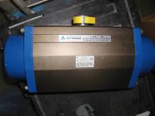 Air torque actuator AT 5 DA - AT50-DAA - new - 60 day warranty