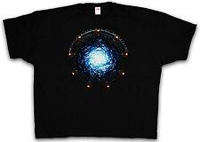 4xl & 5xl Stargate portale T-SHIRT-ATLANTIS Movie TV Series Shirt XXXXL XXXXXL