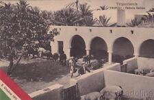 * LIBIA - Tripoli - Fattoria Italiana 1911