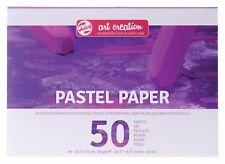 Talens Art Creation Pastel Paper Pad / Block 15 Sheets A4 or A3