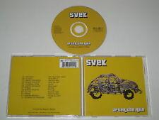 SVEK/AFTER THE RAIN (VIRGIN 7243 8 50029 2 2) CD ALBUM