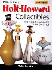 Livre-Holt Howard CERAMICS-céramique étaient catalogue de prix us sortie (comme neuf)