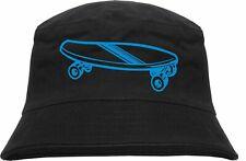Skate Sombrero pescado - Gorro Bucket