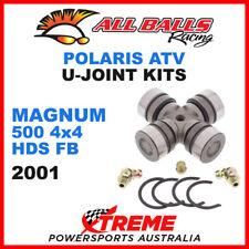 19-1005 19-1008 Polaris Magnum 500 4x4 HDS FB 2001 All Balls U-Joint Kits