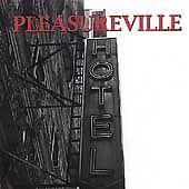 Hotel * by Pleasureville (CD, Dec-1999, Hello Records)