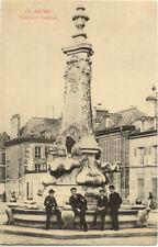 REIMS 31 fontaine godinot