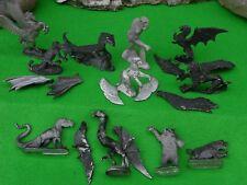 RAL Partha, Creature & MOSTRI Multi-Listing