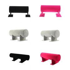 T Bar Velvet Hairband Headband Holder Retail Shop Display Stand Rack Holder