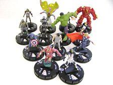 Heroclix Avengers: Age of Ultron Movie Set-escoger en miniatura