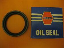AUSTIN BMC CLASSIC MINI,ELF,HORNET (59 - 63) EARLY CRANKSHAFT CLUTCH OIL SEAL