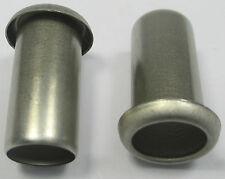 Polyplumb Polypipe Acero Pipa de refuerzo/insertar/Liner 15 mm paquete de 2 5 10 25 50