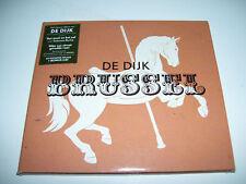 De Dijk - Brussel RARE LIMITED EDITION 2CD 2008