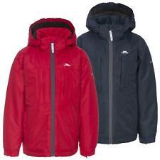 Trespass Nicol Boys Waterproof Insulated Jacket