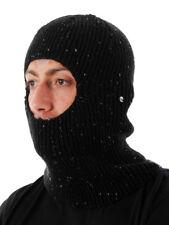 O'Neill Skimaske Wintermaske Strickmaske Powder Days schwarz wärmend