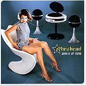 Waste of Mind Zebrahead MUSIC CD