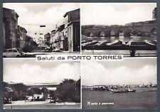 SASSARI PORTO TORRES 03 SALUTI da... FOTOGRAFICA