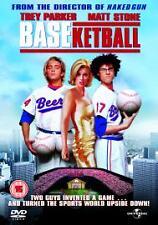 Baseketball (DVD, 2005) G 294
