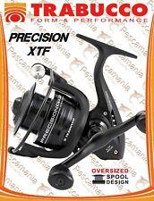 Fishing Reel Trabucco Precision Xtf Oversized Spool Spinning Bolo Feeder
