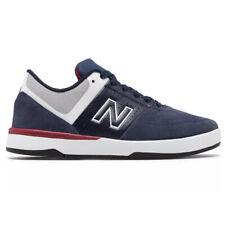 """New Balance # Numeric """" 533v2"""" Zapatillas (Azul Marino / Rojo) Hombre Skate"""