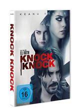 Knock Knock - DVD / Blu-ray - *NEU*