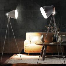 RGB LED Lámpara de pie Spot AJUSTABLE CONTROL REMOTO BILLETE Proyector regulable