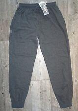 New Pro Club Cotton Blend Sweatpant w/ One Side Pocket - Gray - XL to 5XL