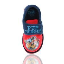 Paw Patrol Pup Heroes Kids Slippers