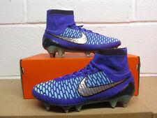 Nike Magista Obra SG-PRO para hombre 641325 505 fútbol aclaramiento