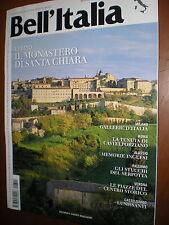 Bell'Italia.URBINO, IL MONASTERO DI SANTA CHIARA,CASTELSARDO,PALERMO,ALESSIO,kmk