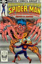 Peter Parker spectacular Spiderman # 65 (estados unidos, 1982)