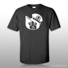 Tama Densha T-Shirt Tee Shirt Gildan S M L XL 2XL 3XL CottonTama kishi station