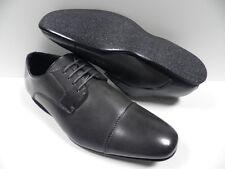 Chaussures MPL gris HOMME taille 42 garcon costume de soirée man shoes grey NEUF