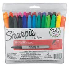 New Sharpie FINE Colour Pens - Choose a Permanent Marker + Electro Pop Colours