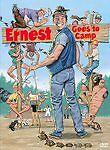 Ernest Goes to Camp Jim Varney, Victoria Racimo, John Vernon, Iron Eyes Cody, L