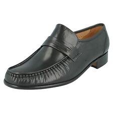 Men's Grenson Feathermaster G Fit Formal Shoes - Greclapham