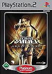 PS 2 Spiel LARA CROFT TOMB RAIDER : Anniversary  (2008)   Neu & OVP