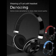 FG-70 Bluetooth Headphones Wireless HiFi Stereo Supra-Aural Earmuff Headsets