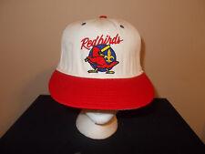 VTG-1990s Memphis Redbirds St Louis Cardinals fitted Pro Model hat sku10