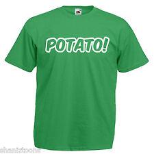 Patata Keith Lemon ispirato Bambini'S Kids T Shirt