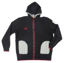 Adidas Mens Adidas Originals ACM Hoodie Black