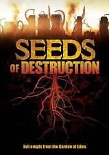 Seeds Of Destruction, Very Good DVD, Stefanie von Pfetten, James Morrison, Jesse