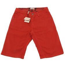 9464O bermuda bimbo BURBERRY cotone trousers shorts kids