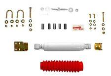Steering Stabilizer/Damper Kit-Single Steering Damper Kit Front RANCHO RS97265
