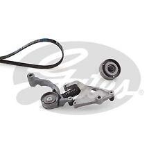 Gates K066PK1390 Tensioner Assembly, Idler Pulley, Custom Belt MINI Cooper S R53